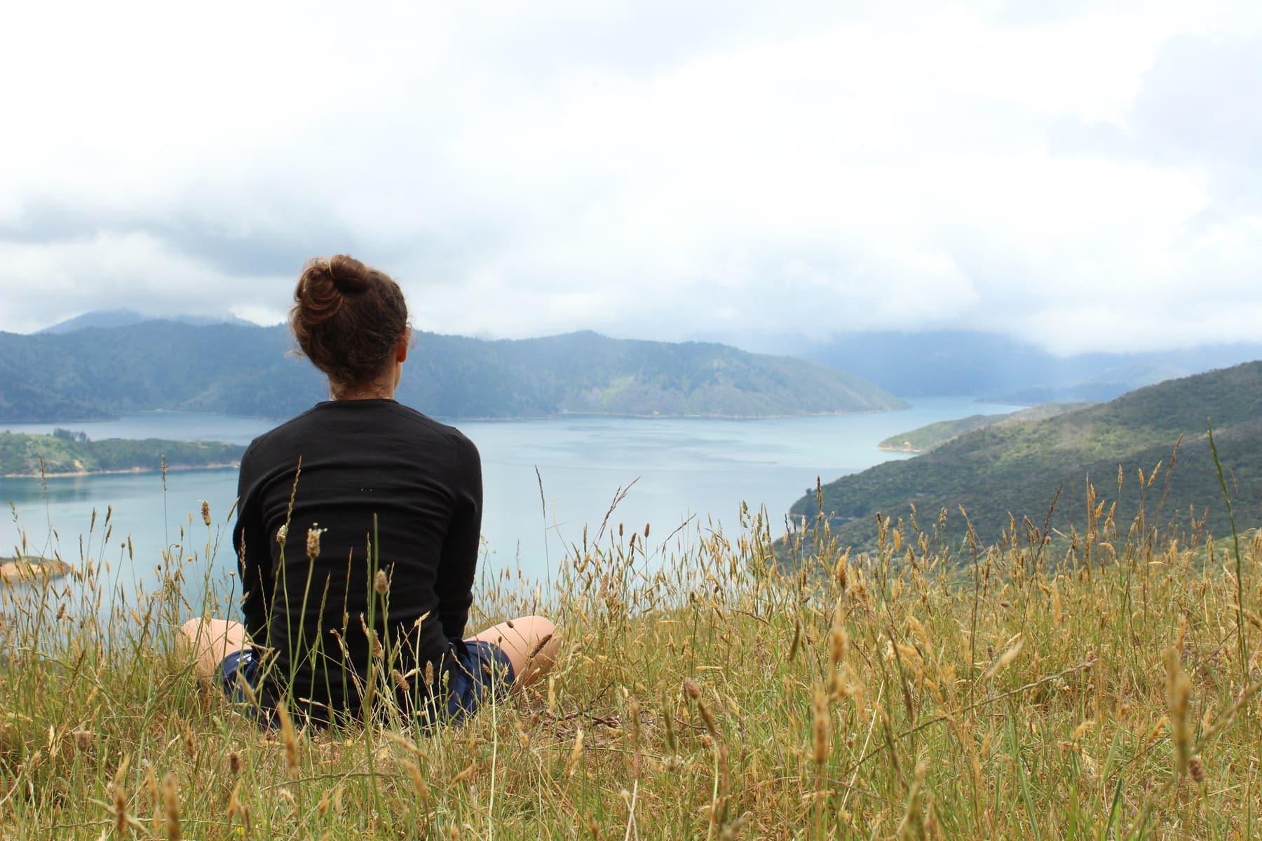 Miri Te Araroa Fernwanderung Neuseeland