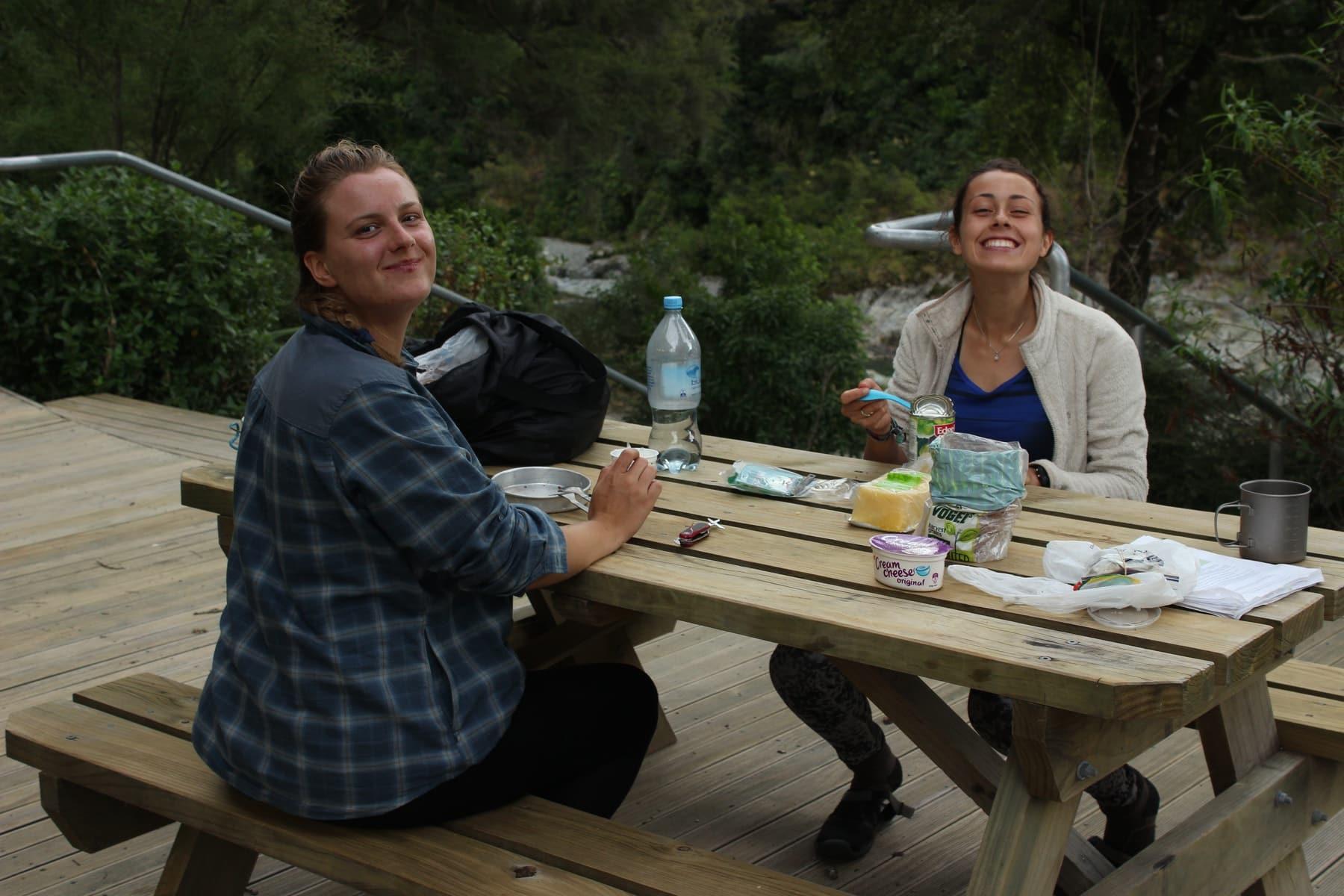 Essen Te Araroa