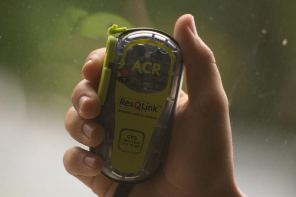Mit Notfallset / Erste Hilfe Ausrüstung gewappnet