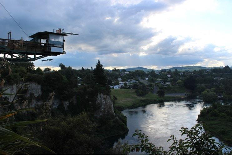 Must Do Neuseeland: Adrenalinrausch