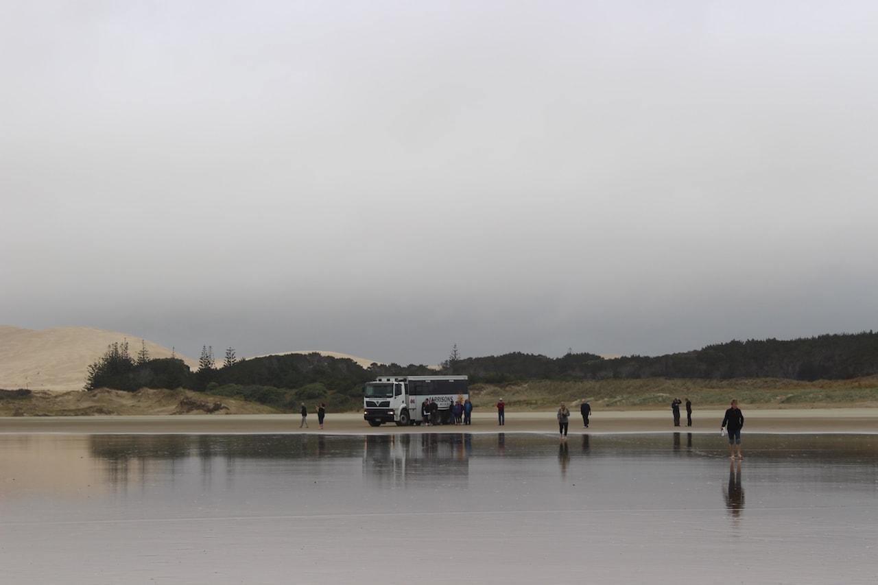 Must Do Neuseeland 90-Miles-Beach