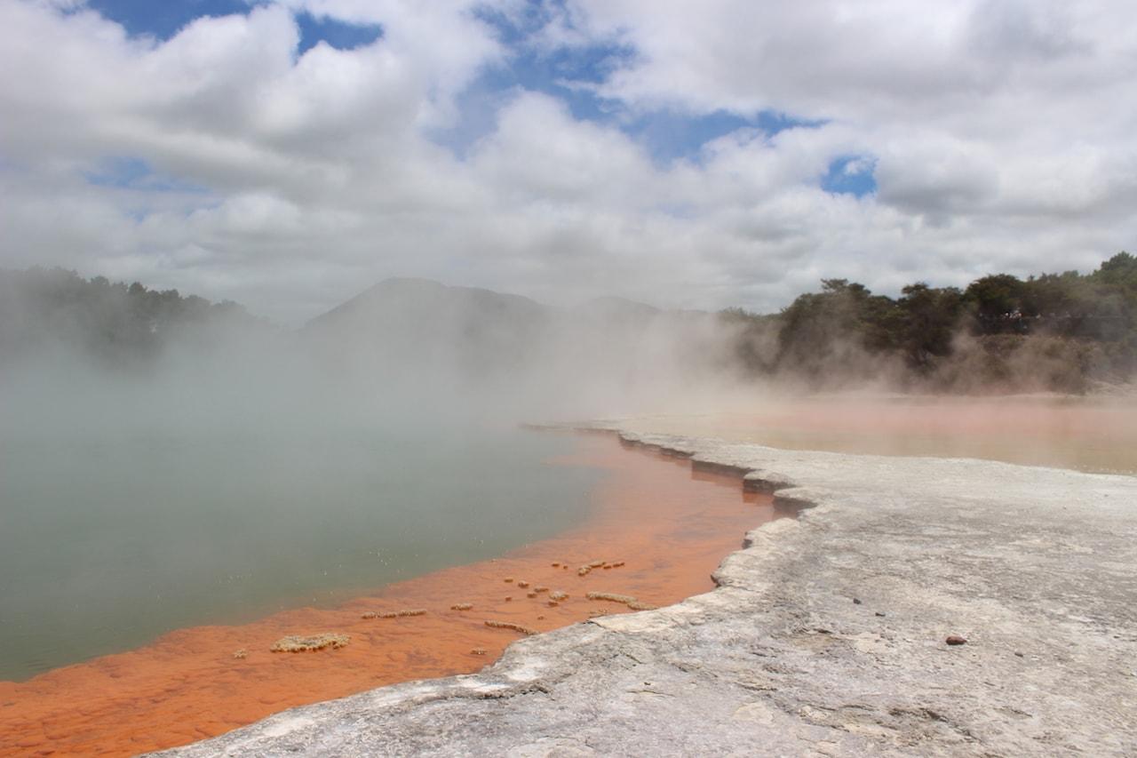 Must Do Neuseeland: Geothermisches Rotorua