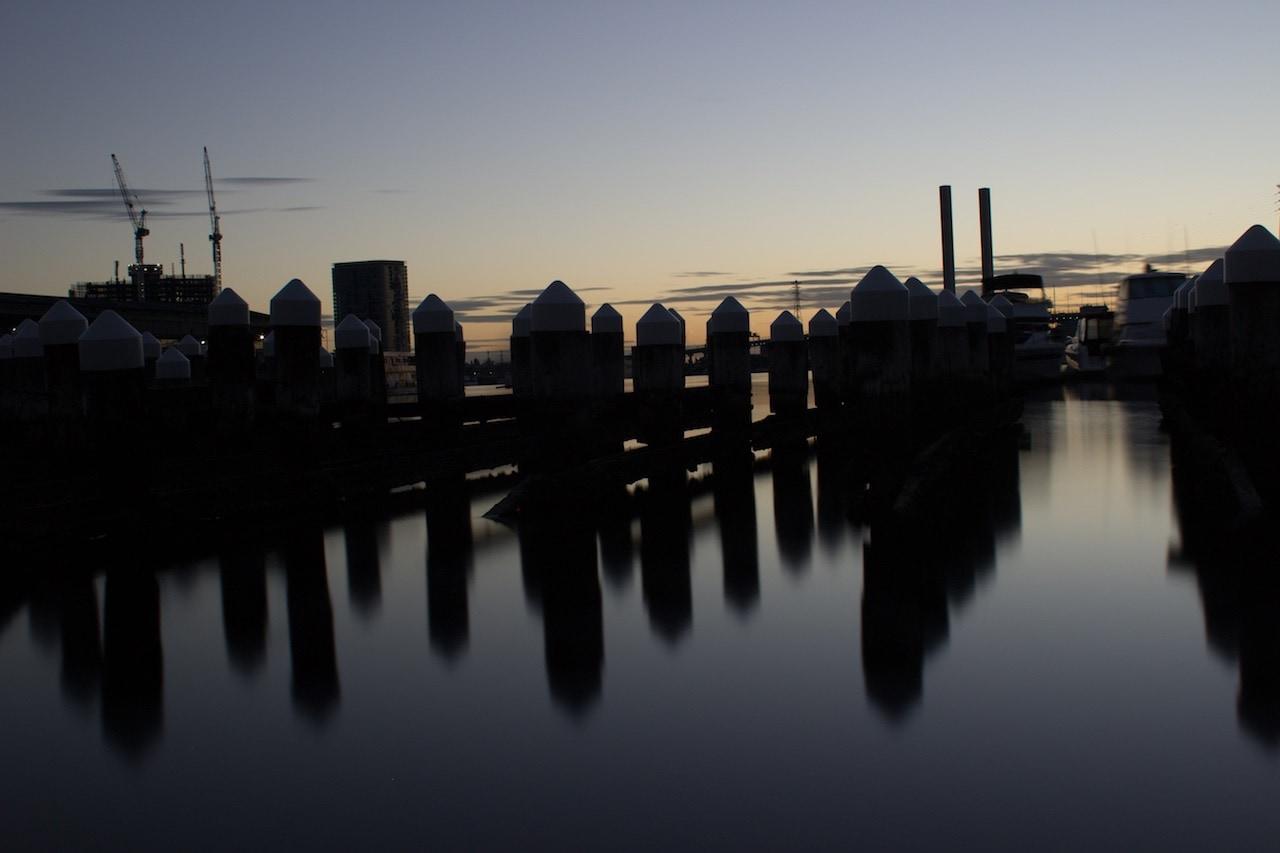 Docklands kostenlose Tipps Melbourne