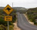 Unsere Route durch Victoria – Australien
