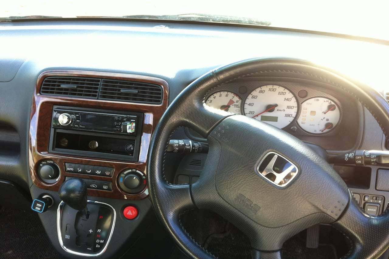 Gebrauchtwagen Honda Neuseeland