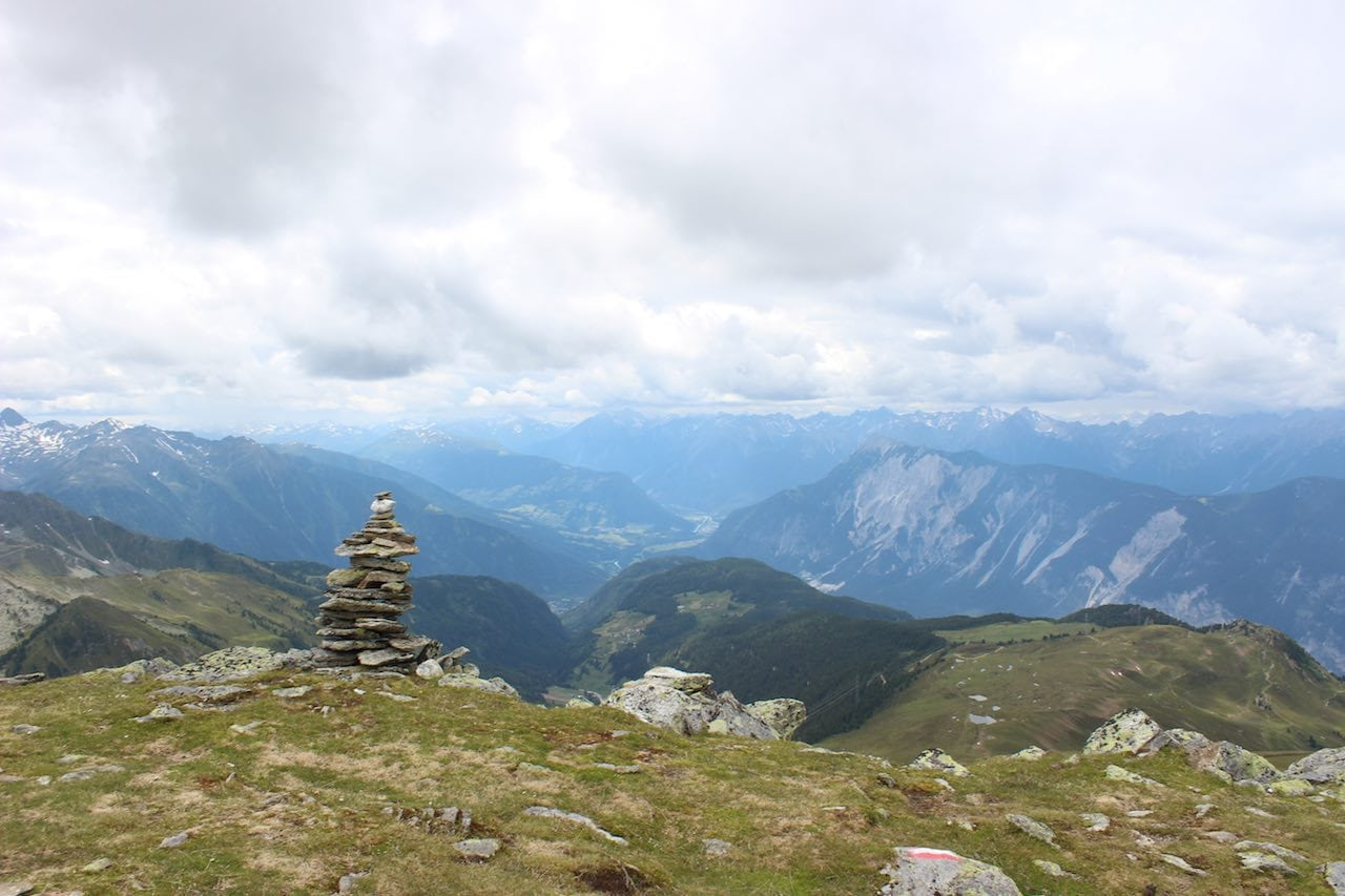 Alpenpanorama L1