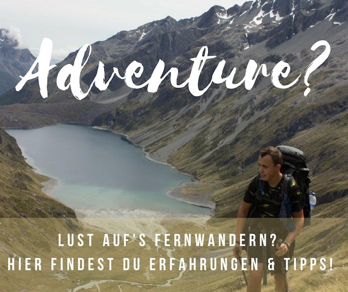 Wandern, Fernwandern, Trekking von Explore 360 Degrees