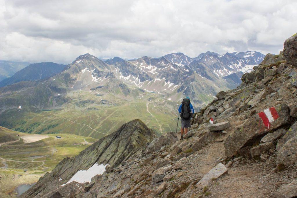 Kosten Alpenüberquerung L1