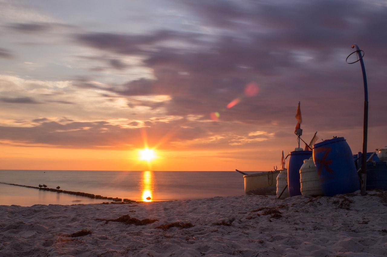 Titelbild Sehenswürdigkeiten Hiddensee