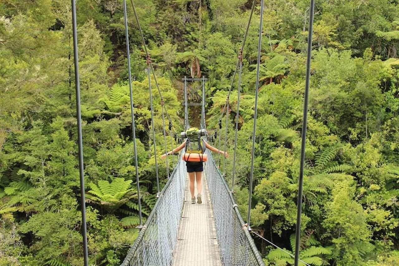 Fotospots Neuseeland Abel Tasman