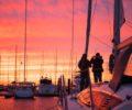 Auf Segelreise mit Charter and Sail – Ostseeliebe deluxe