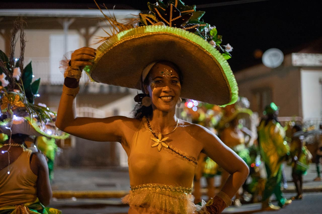 Karneval Guadeloupe Must Do
