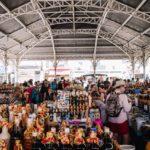 Markt Guadeloupe Titelbild