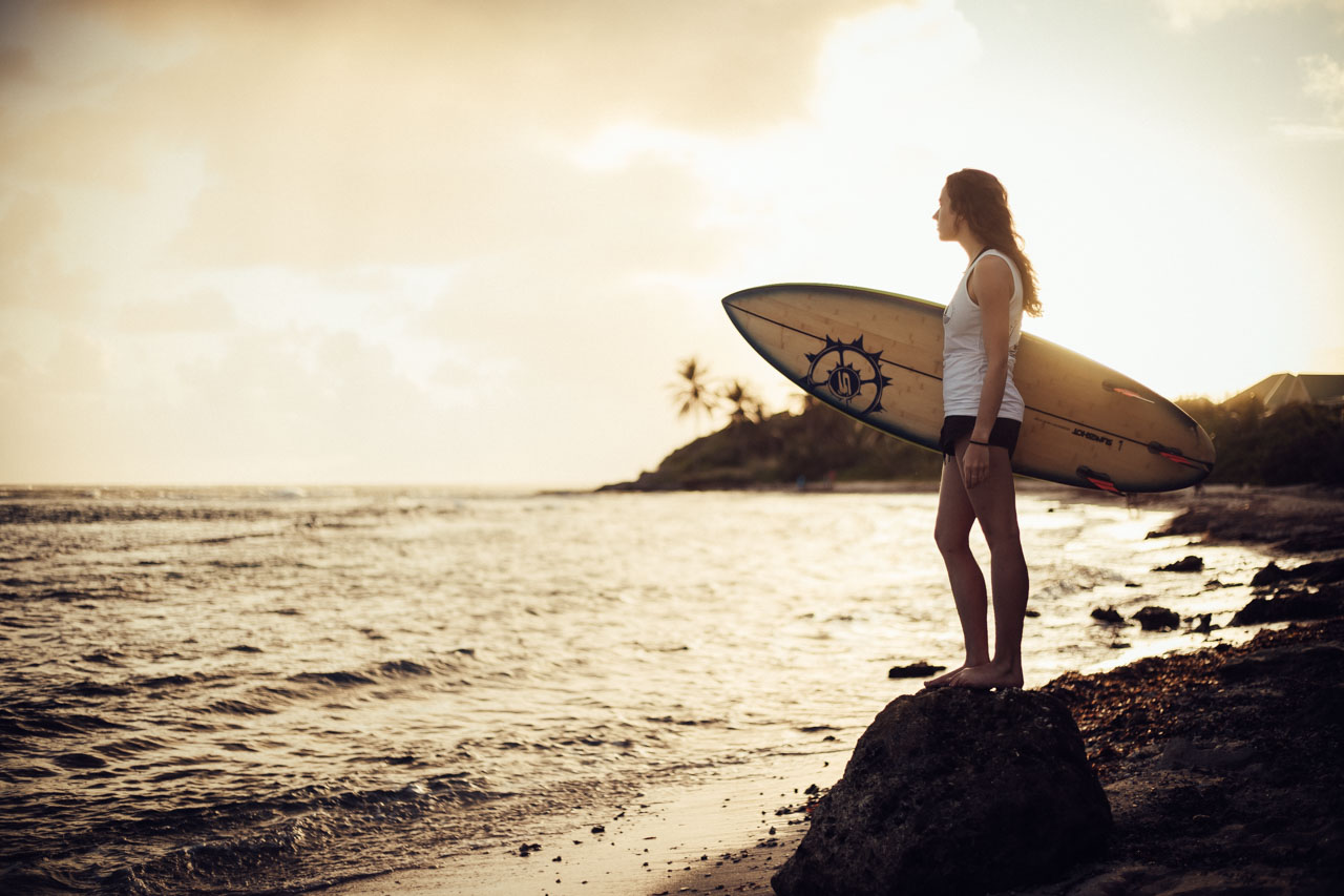 Surfen Guadeloupe Must Do