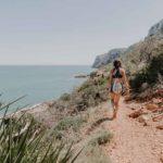 Roadtrip Spanien Monthly Diary