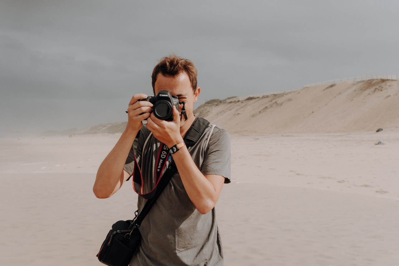 Fotograf Strand