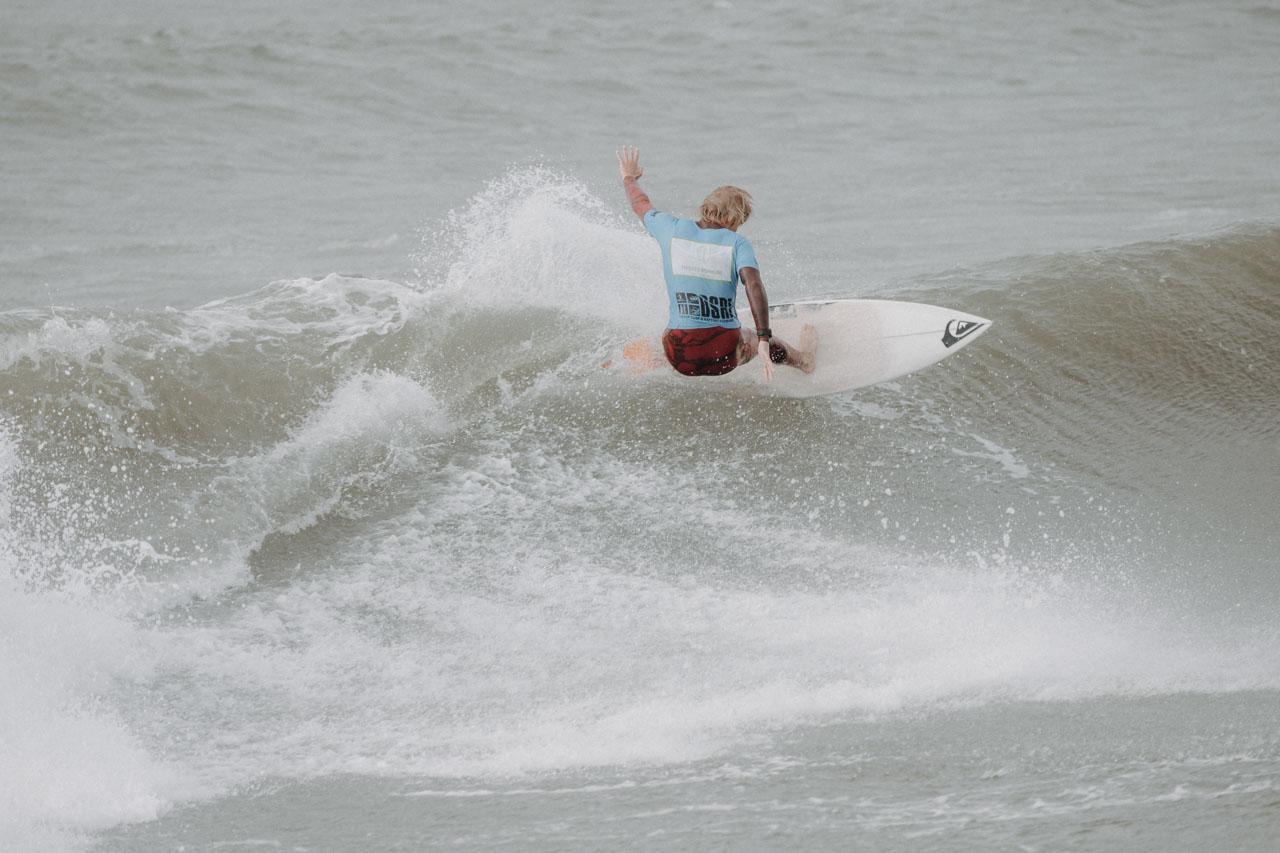 Surfen Outdooraktivitäten 2020
