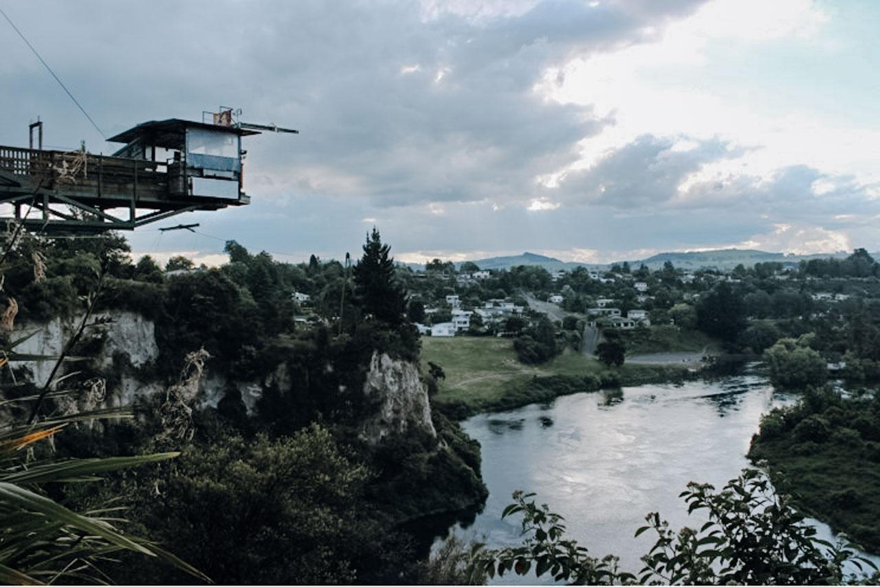 Taupo Titelbild Bungy
