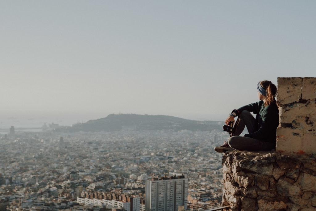 Barcelona Bunkers-del-Carmel