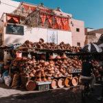 Essaouira Markt