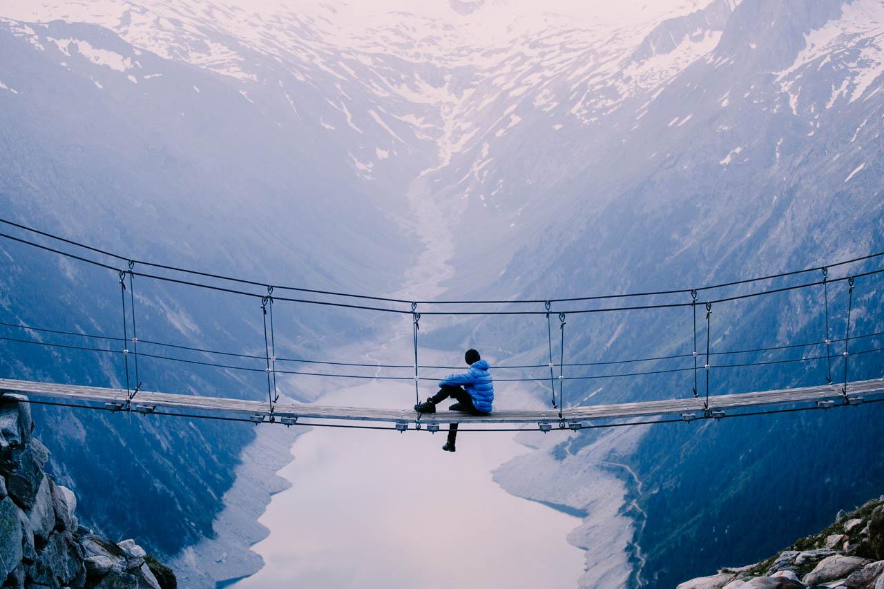 Kebema Wanderung Zillertal Titelbild