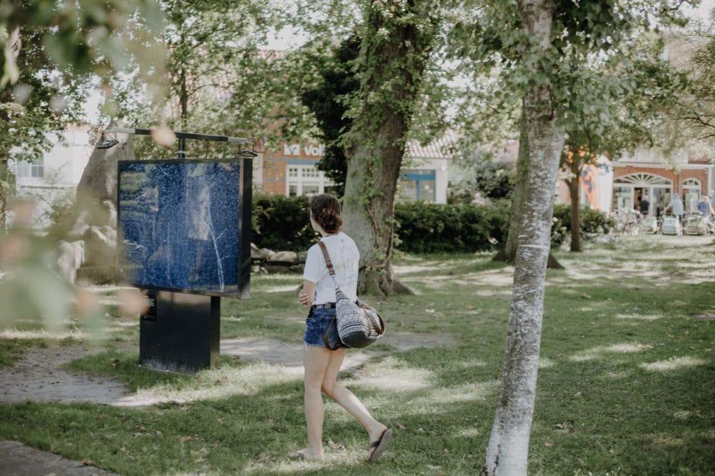 Fotoausstellung Horizonte Zingst